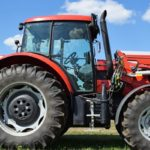 Asset Finance For Tractor | Purchase a New Combine Harvester | Finance for Farming
