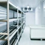 Out In The Cold | Finance for Freezer Room | Asset Finance for Cold Room