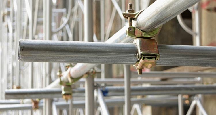 Scaling New Heights   Financing Scaffolding Equipment   Construction Asset Finance