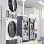 Wash Day Blues | Asset Finance for Industrial Laundry Equipment | Industrial Washing Machine Finance