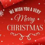 Wising You A Merry Christmas | NGI Finance | Asset Finance in Oxfordshire