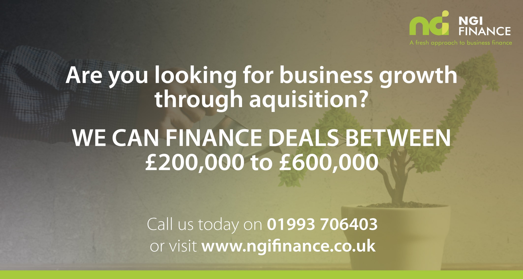 Business Acquisition Finance | Business Finance | Helping Buying a Business