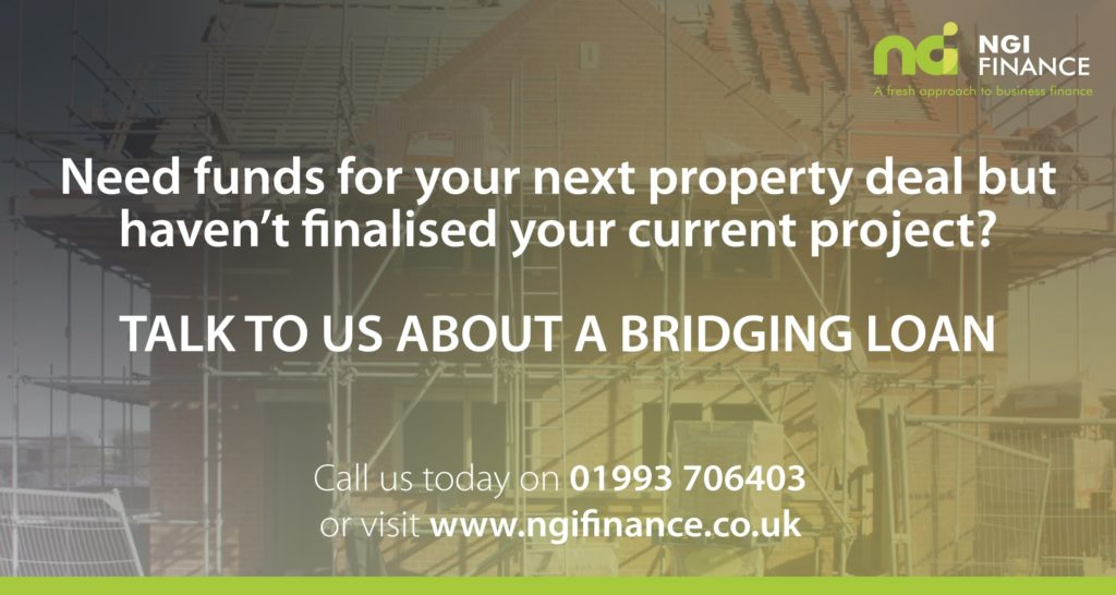 Bridging Loan | Property Purchase | Commercial Property Finance | Finance for Property Developers