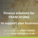 Finance Solutions for Franchising | Finance for Franchise Start-Up | Franchising Loans | Franchising Asset Finance