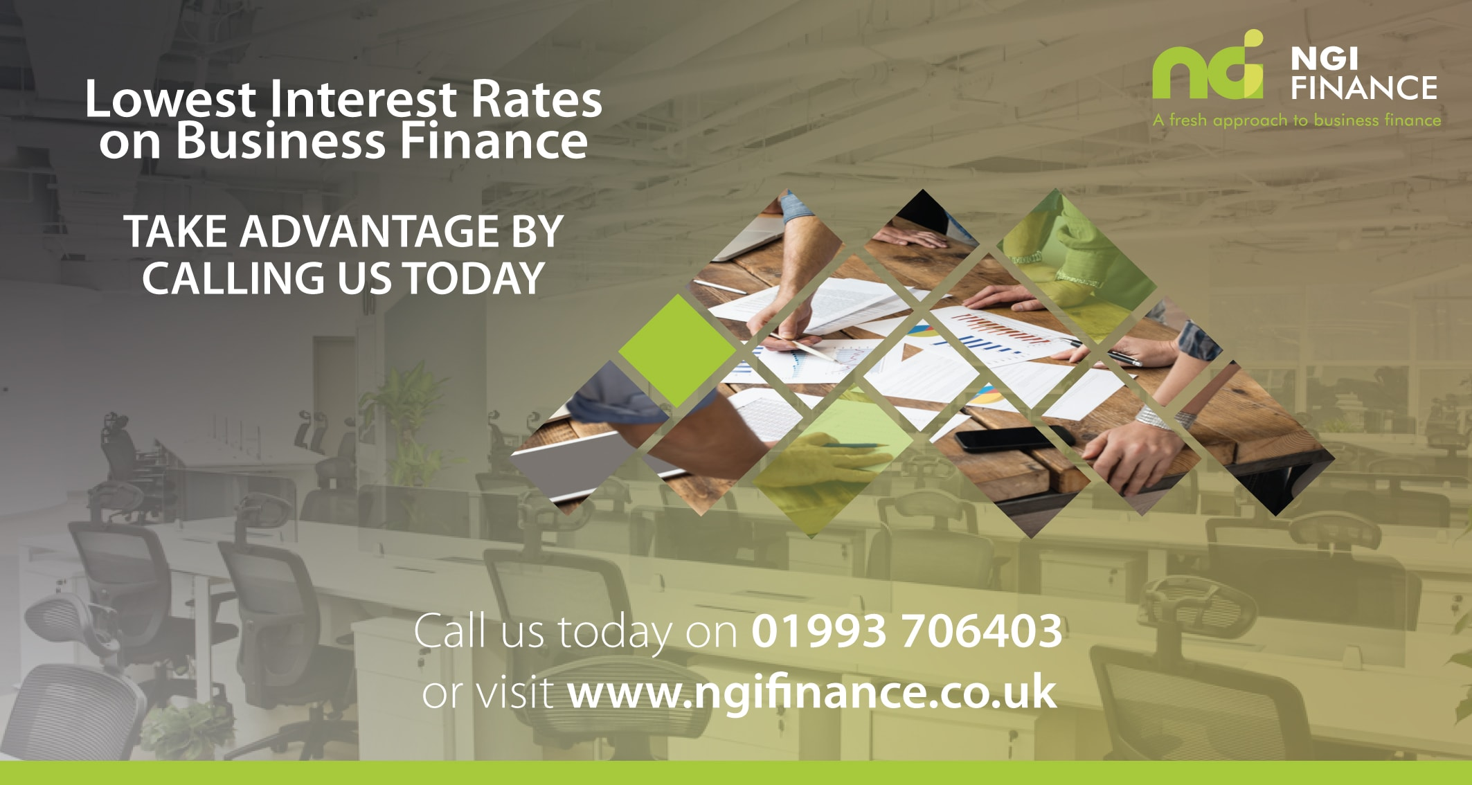 Low Interest Rates | Business Finance | Best Rates for Business Finance Oxfordshire