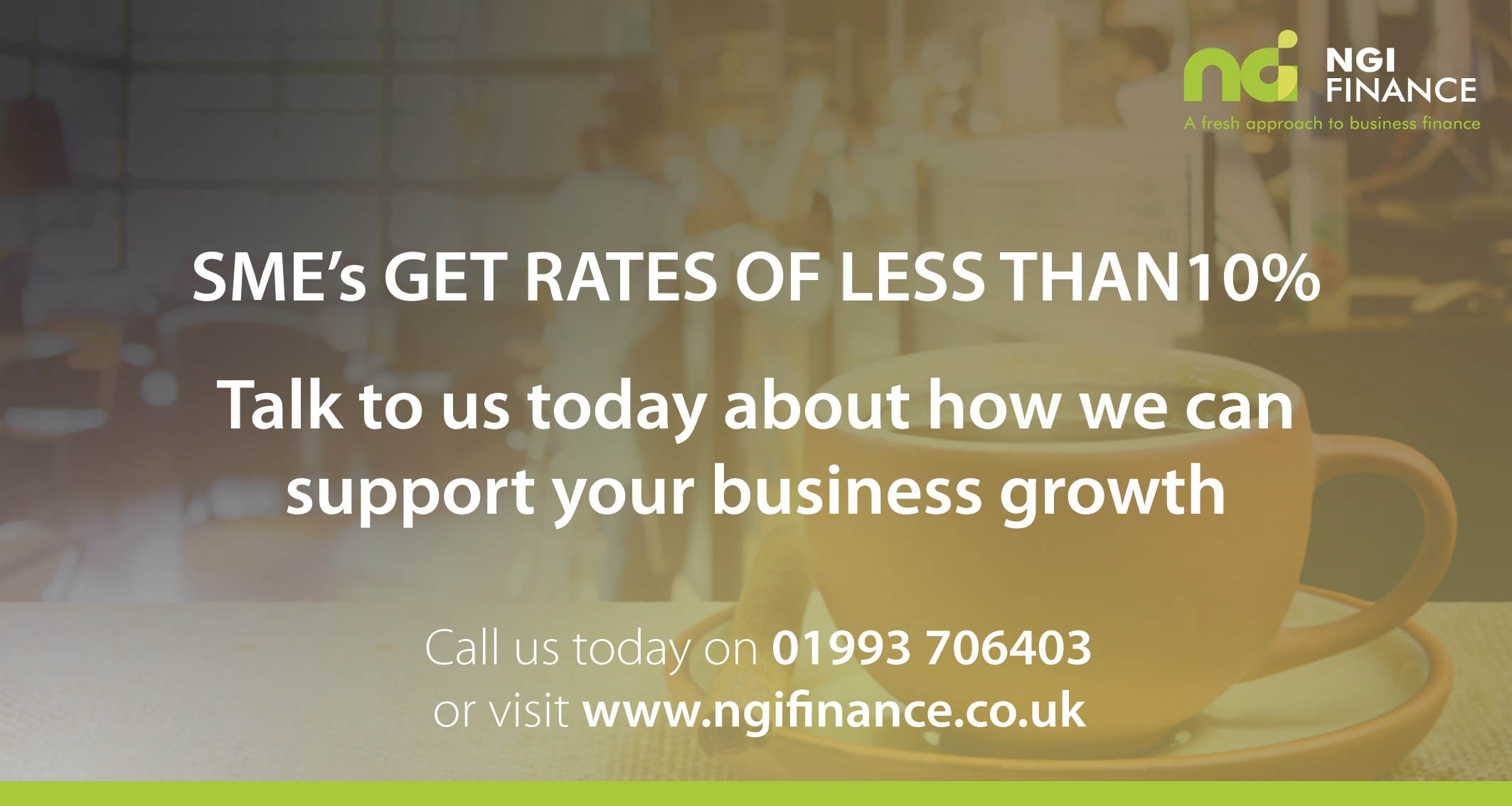Low Rates for SME's | Business Loan for Small Company | Loan for Small Business | Finance for SME