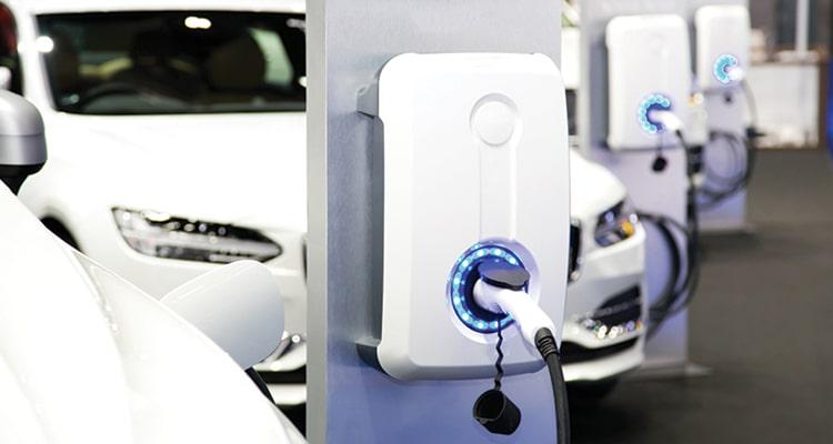 Finance To Go Green | Vehicle Finance for Electric Cars | Electric Company Cars | Company Car Eco Fleet Finance