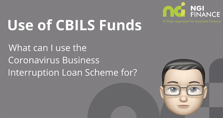What Can I Use CBILS For | CBILS Loan | CBILS for Growth & Expansion | CBILS for New Equipment | CBILS for Staff Recruitment