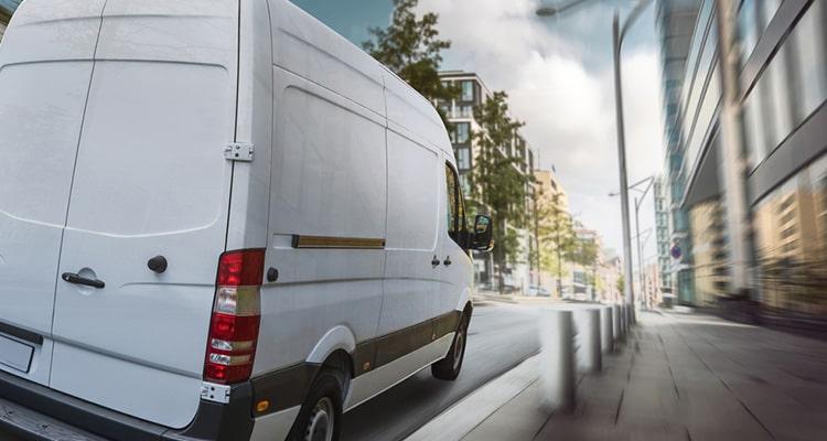 Vehicle Finance for Vans | New Van Finance Oxford | Finance Help for New Van | Business Van Finance