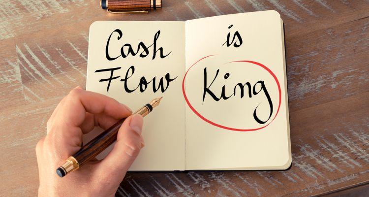 Boosting Cash Flows | Business Finance | Short Term Finance | Long Term Finance