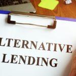 Alternative Lending | Advice on Alternative Lending | Alternative Lending Provider | What is an Alternative Lender