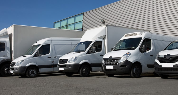 Commercial Vehicle Loan | Finance for Company Vehicle | Contract Hire | Hire Purchase | Finance Lease | Business Loan