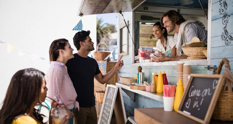 Food Truck Financing | Finance for Food Truck | Help Purchasing Food Truck
