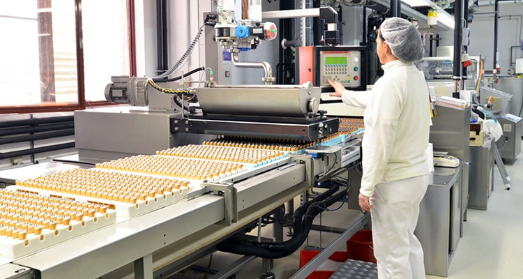 Food Manufacturing Finance   Finance for Food Manufacturing   Business Loan to Buy Food Machine