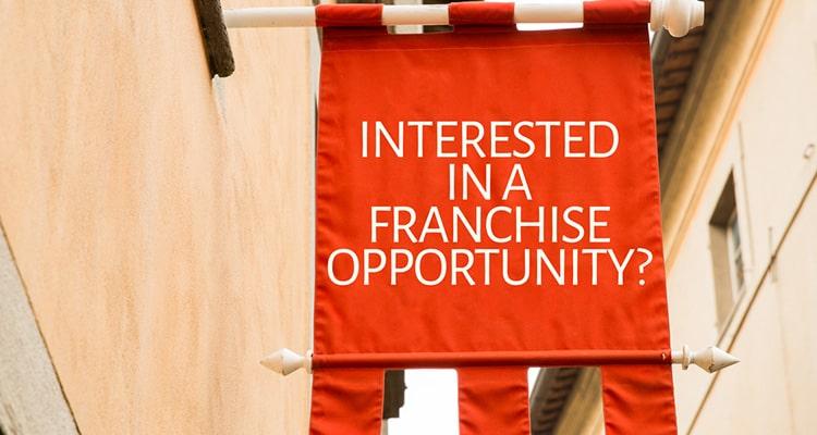 Franchise Loans | Loan for Franchise | Help Purchasing Franchise | Loan to Buy Franchise | Franchise Finance